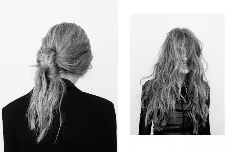 Inspriration på hårstyling